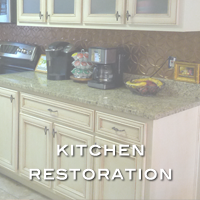 custom kitchen restoration by handmade custom woodwork atlanta
