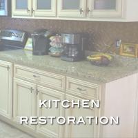 custom kitchen restoration by handmade custom woodwork atlanta