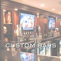 custom bars atlanta