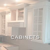 custom wood cabinets by handmade custom woodwork atlanta