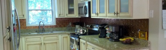 CUSTOM KITCHEN REMODEL NEWNAN GA